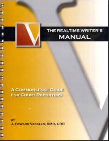Realtime Writer's Manual