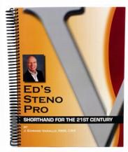 Ed's Steno Pro