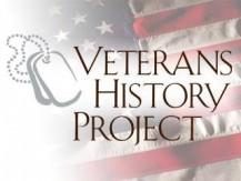 veterans history project ncra