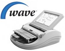stenograph wave