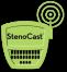 StenoCast