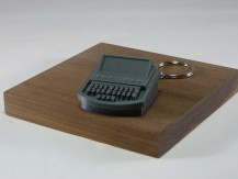 steno machine key
