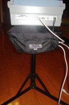steno saddlebag