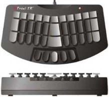 Treal Steno Machine