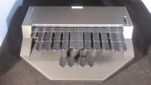Genesis RT steno machine