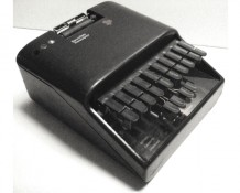 BaronData Transcriptor
