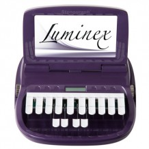 luminex steno machine