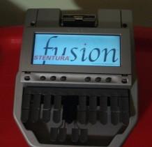 stentura fusion