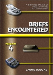 Briefs Encountered CD