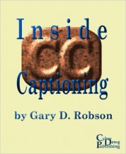 inside captioning