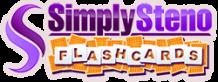 SimplySteno Flashcards