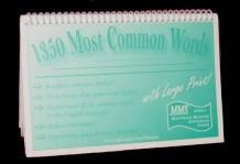 1350 Common Words