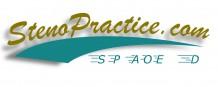 steno practice