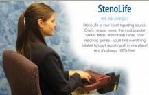 stenolife