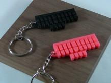 steno keys